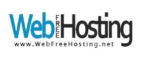 webfreehosting استضافة مجانية cpanel
